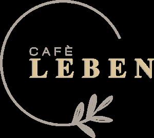 Cafe Leben Logo